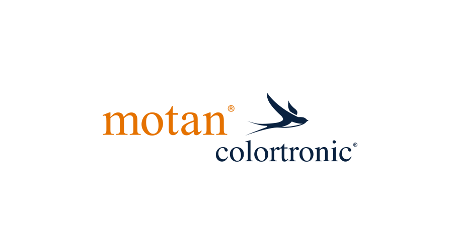 MOTAN COLORTRONIC dosing, blending and conveying systems